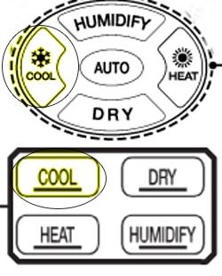 Istruzioni Telecomando Daikin Come Usare Il Condizionatore Daikin